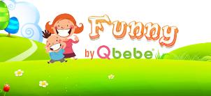 Qbebe Funny