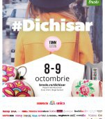 #Dichisar se întoarce! Food, Fun & Fashion la Yumm Edition