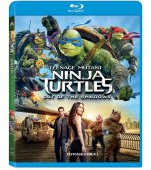 Testoasele Ninja 2 - Teenage Mutant Ninja Turtles: Out of the Shadows