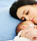 Mesajul emoționant al unei mame, înainte să-și dea copilul spre adopție