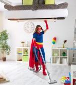 Trucul simplu care te ajută să ai mereu casa curată