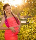 70% din dezvoltarea creierului copilului are loc în sarcină. Iată ce trebuie să faci!