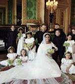 Cele mai populare nume de bebeluși din Familia Regală Britanică
