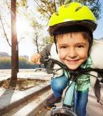 Cum îți convingi copilul să fie activ și să facă mai multă mișcare