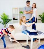 8 obiceiuri pentru o casa curata. Trebuie sa le incerci si tu!