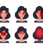 Tipuri de dureri de cap și care sunt cu adevărat periculoase