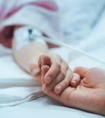 Mami, nu mai rezist, sunt pregătit să mor! Mesajul tulburător al unui copil bolnav, către cea care i-a dat viață