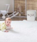 Descoperă avantajele 2 în 1 ale umidificării și purificării aerului din camera copilului