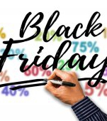 Black Friday pe Libris.ro, Vegis.ro, EduClass.ro, SevenSins.ro, Acvatic Bebe Club