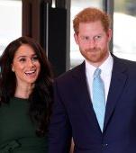 De ce Meghan și Prințul Harry nu vor petrece Crăciunul cu regina. Decizie fără precedent!