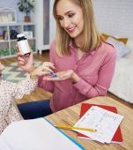 Studiile confirmă: cele 2 vitamine pentru copii în care trebuie să investești