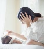 """Mesajul dureros al unei mame care suferea de depresie, către copiii ei:""""Mami a trebuit să plece pentru că era prea tristă"""""""