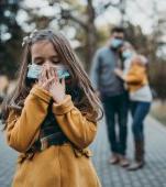 Copiii și poluarea: Cum îmbunătățești calitatea aerul în locuință?