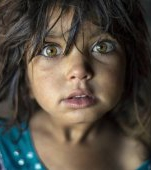 Cei mai frumoși ochi din lume! Priviri care cuceresc de la prima vedere