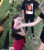 Copiii sunt oglinda părinților. Oare cum arată părinții fetelor care au bătut o altă fată de 13 ani?