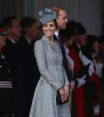 Kate Middleton însărcinată? Semnul care a dat-o de gol că așteaptă al patrulea copil