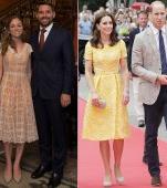 Kate Middleton de România: cum arată soția Principelui Nicolae în ultimul trimestru de sarcină