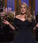 """Adele, prima apariţie oficială de când a slăbit 45 de kilograme: """"Am venit cu jumătate din mine"""