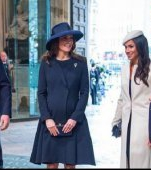 Testul Balmoral: la ce au fost supuse Meghan Markle şi Kate Middleton pentru a intra în familia regală