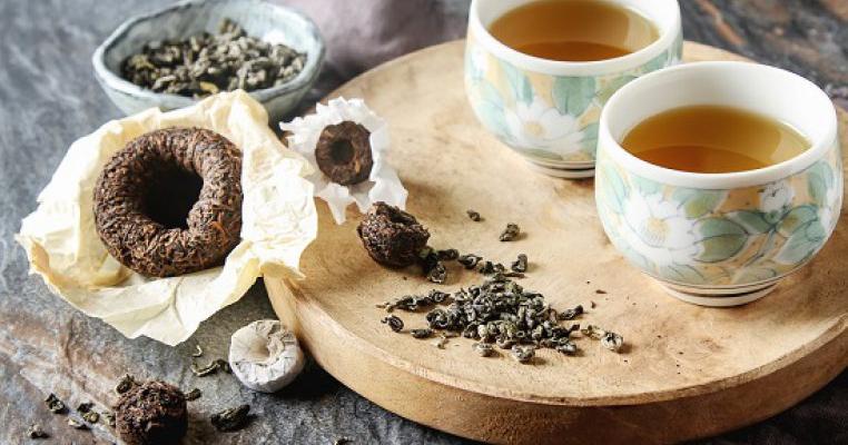 Ceaiuri care scad colesterolul