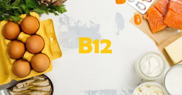 deficitul b12 nu poate pierde în greutate
