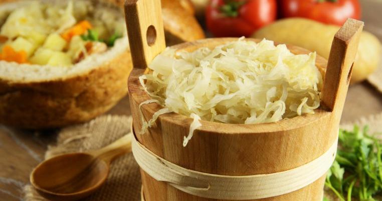 Cea mai simplă dietă cu varză murată. Cum slăbești în timp record - IMPACT