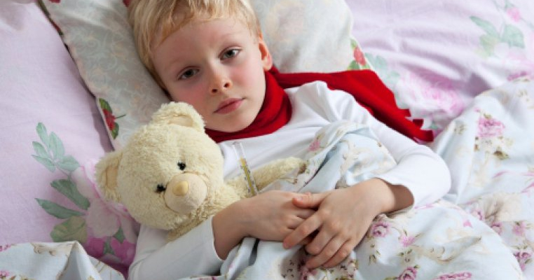 dureri articulare și crampe la copii)