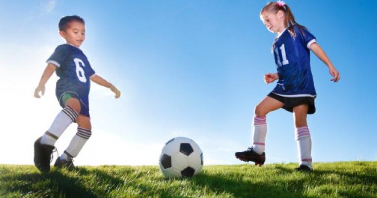 Sportul In Viata Copilului Informatii Importante De La