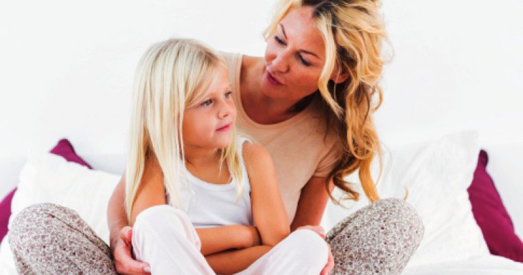 cum să ridici viziunea asupra unui copil