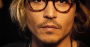 Johnny  Depp este un actor de succes