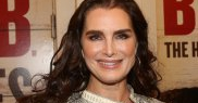 5.	Brooke Shields