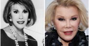 6.	Joan Rivers