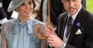Kate și William au 3 copii