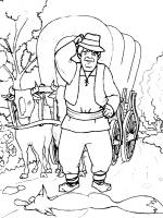 Desene De Colorat Povesti Qbebe Planse Si Imagini De Colorat