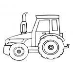 Tractor 13