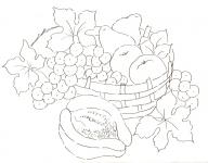 Desene De Colorat Vara Qbebe Planse Si Imagini De Colorat