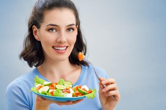 12 greșeli pe care le faci când vrei să mănânci sănătos
