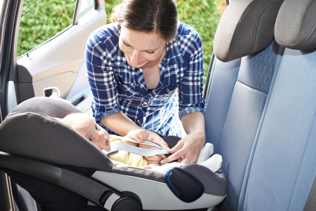 Scoici auto pentru bebeluși: ghid complet de cumpărare și utilizare