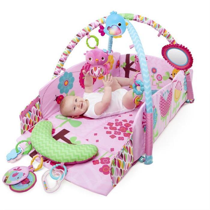 Cele 10 produse de care sigur vei avea nevoie în primul an al bebelușului