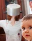 Trasnai de mama sau ce se intampla cand o mama da in mintea copilului?