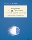 Recenzie carte: Programul de 90 de minute de somn pentru bebelusi