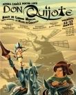 Cum a fost la Don Quijote, spectacolul de balet pentru copii de la Opera Comică