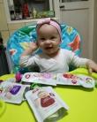 Am testat piureurile organice Annabel Karmel și ne declarăm încântate. Atât eu cât și cea mică