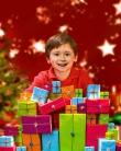 Când mult înseamnă prea mult? Cum afectează un Crăciun abundent dezvoltarea copilului