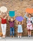 Sharenting: noua tendință în parenting prin care Social Media devine o unealtă psihologică