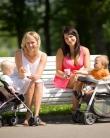 5 mame din parc. Ai curaj să recunoști tu care dintre ele ești?