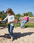 Confesiuni de mamă: De ce urăsc să mă duc cu copilul în parc