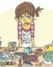 Nu gătesc pentru copilul meu și nu mi-e rușine din cauza asta