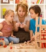 Metoda Montessori: 10 jocuri si activitati pentru copilul tau