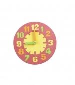 Ceasul: 5 metode simple de a invata copilul sa-l citeasca